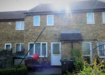 Thumbnail 1 bed terraced house for sale in Chiltern Gardens, Waller Avenue, Luton