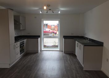 Thumbnail 2 bed flat for sale in Tamworth Road, Waterlooville, Hampshire