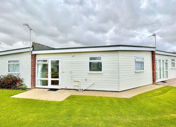 Thumbnail Property for sale in Edward Road, Winterton-On-Sea, Great Yarmouth