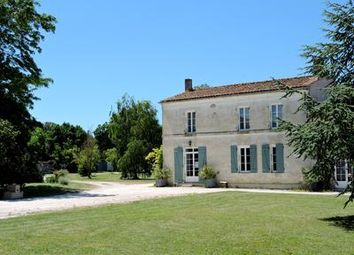 Thumbnail Farm for sale in La-Rochelle, Charente-Maritime, France