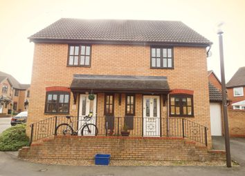 Thumbnail 2 bed semi-detached house for sale in Crosslow Bank, Emerson Valley