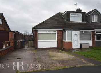 Thumbnail 4 bed semi-detached bungalow for sale in Neargates, Charnock Richard, Chorley