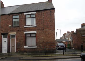 Thumbnail 3 bed terraced house for sale in Barrington Terrace, Ferryhill
