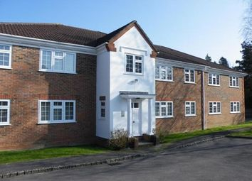 Thumbnail 1 bed flat to rent in Alsford Close, Lightwater