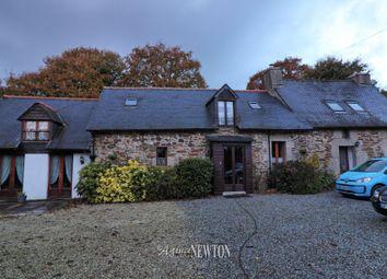 Thumbnail 4 bed property for sale in Mur De Bretagne, 22530, France