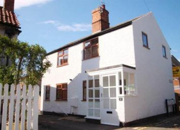 Thumbnail 2 bed cottage to rent in 6 Blind Lane, Keyworth, Nottingham, Nottinghamshire
