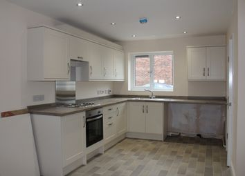 Thumbnail 3 bed town house for sale in Wakefield Road, Hemsworth
