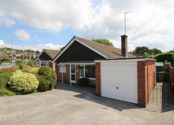 Thumbnail 3 bed detached bungalow for sale in Cleeve Drive, Ivybridge