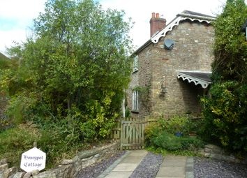 Thumbnail 3 bedroom cottage for sale in Rickford, North Somerset