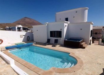 Thumbnail 4 bed apartment for sale in Tias, Lanzarote, Spain