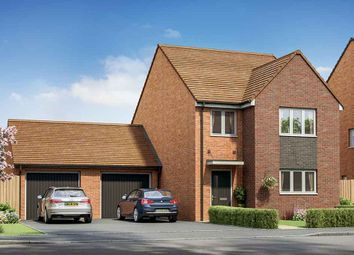 "4 bed property for sale in ""The Winchester"" at Bath Lane, Stockton-On-Tees TS18"