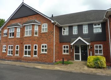 Thumbnail 1 bed flat for sale in Crownoakes Drive, Wordsley, Stourbridge