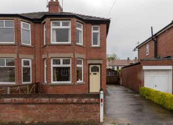 Thumbnail 2 bed semi-detached house for sale in Rydal Avenue, York