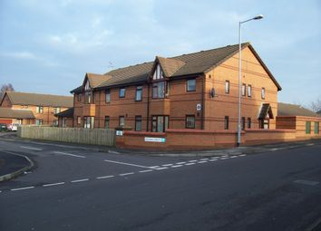 Thumbnail 2 bedroom flat to rent in Spinners Croft, Trowbridge