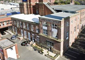 Thumbnail Office to let in Chambers Business Centre, Chapel Road, Oldham