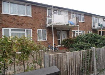 Thumbnail 2 bed maisonette to rent in White Hart Lane, Romford
