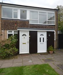 2 bed maisonette to rent in Somers Road, Reigate RH2