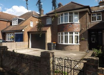 Thumbnail 4 bed semi-detached house for sale in Chiltern Road, Dunstable