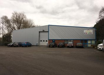 Thumbnail Light industrial for sale in Drumhead Road, 40 Chorley North Industrial Park, Chorley, Lancashire