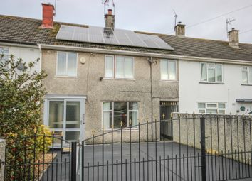 Thumbnail 4 bedroom terraced house for sale in Tranmere Avenue, Brentry, Bristol
