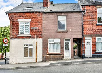 2 bed terraced house for sale in Woodseats Road, Sheffield S8