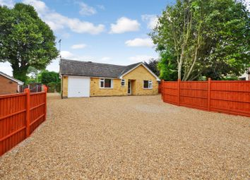 Thumbnail 4 bed property for sale in Belper Close, Oadby, Leicester