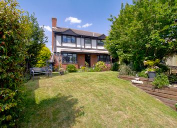 4 bed detached house for sale in Exbury Road, Blackfield, Southampton SO45