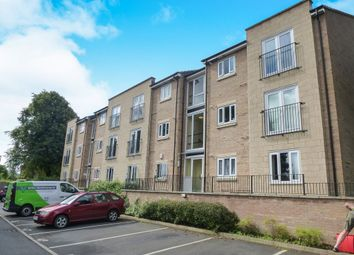 Thumbnail 2 bedroom flat for sale in Crag View, Greengates, Bradford