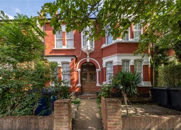 Thumbnail 3 bedroom flat for sale in Woodgrange Avenue, London