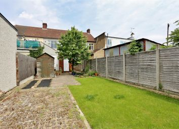 Thumbnail 1 bed maisonette for sale in Lessness Avenue, Bexleyheath