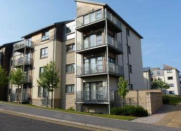Thumbnail 2 bed flat to rent in Hammerman Drive, Aberdeen