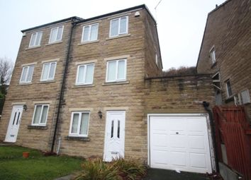 Thumbnail 3 bed semi-detached house to rent in Ascot Drive, Bradford