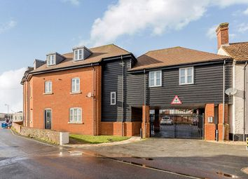 Thumbnail 2 bed flat for sale in Brockhampton Lane, Havant