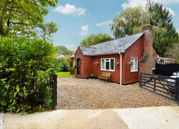 Thumbnail 4 bed bungalow for sale in North Hall Road, Quendon, Saffron Walden