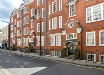 Thumbnail 1 bed flat for sale in Garrick House, Carrington Street, London
