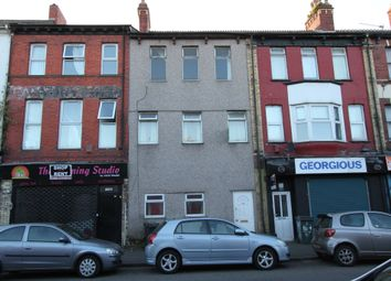 Thumbnail 7 bed terraced house for sale in Commercial Road, Newport