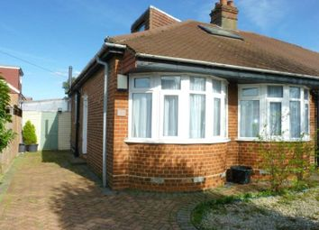 Thumbnail 2 bed bungalow for sale in Gladeside, Croydon