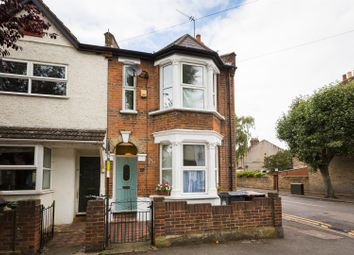 Thumbnail 2 bed end terrace house for sale in Salop Road, London