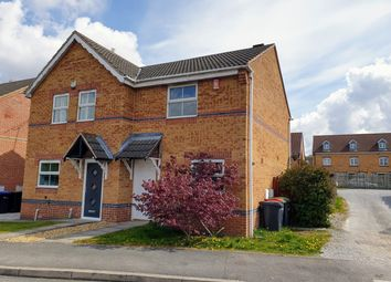 Thumbnail 2 bed property to rent in The Headstocks, Huthwaite, Sutton-In-Ashfield