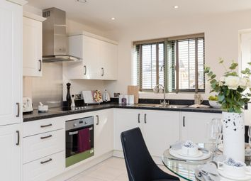 Thumbnail 2 bedroom semi-detached house for sale in Station Road, Bletchingdon