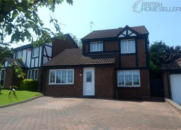 Thumbnail 3 bed detached house for sale in Ski View, Sunderland, Tyne And Wear