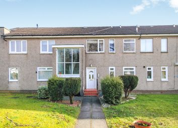 Thumbnail 2 bed flat for sale in Menteith Place, Rutherglen, Glasgow
