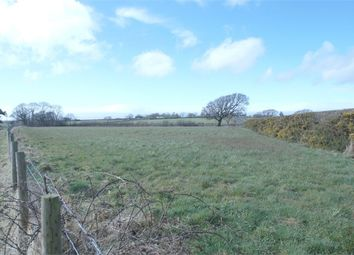 Thumbnail Land for sale in Abbeytown, Wigton, Cumbria