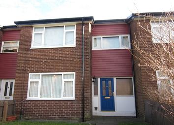 Thumbnail 2 bed terraced house to rent in Hempstead Close, Sutton Heath