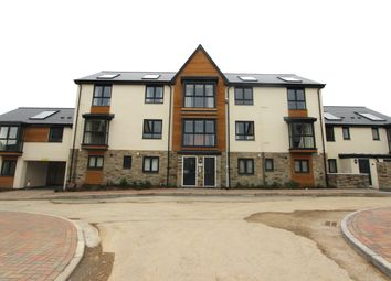 Thumbnail 2 bedroom flat to rent in Airborne Drive, Derriford, Plymouth