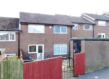 Thumbnail 3 bed town house for sale in Snowden Green, Bramley, Leeds