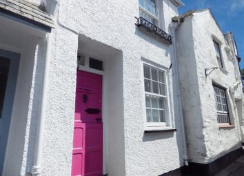 Thumbnail 1 bed terraced house for sale in The Warren, Polperro, Looe