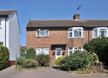Thumbnail 2 bed flat for sale in Imperial Way, Chislehurst