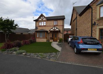 Thumbnail 3 bed detached house for sale in Tamworth Drive, Barrow In Furness, Cumbria