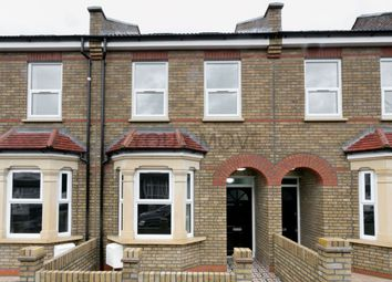 Thumbnail 4 bedroom terraced house to rent in Gloucester Road, Walthamstow, London